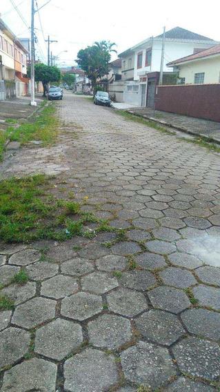 Terreno, Vila Cascatinha, São Vicente - R$ 390 Mil, Cod: 950 - V950