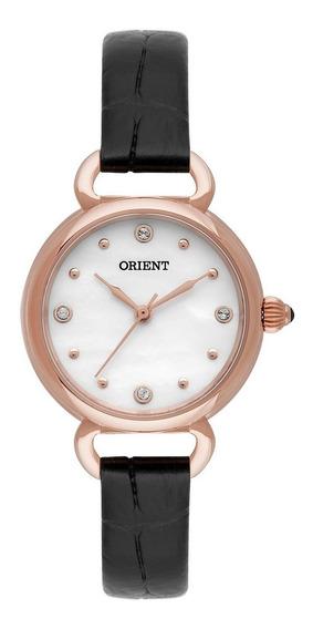Relógio Orient Feminino Analógico Frsc0003 B1px