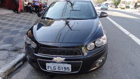 Chevrolet Sonic Sedan Ltz 1.6