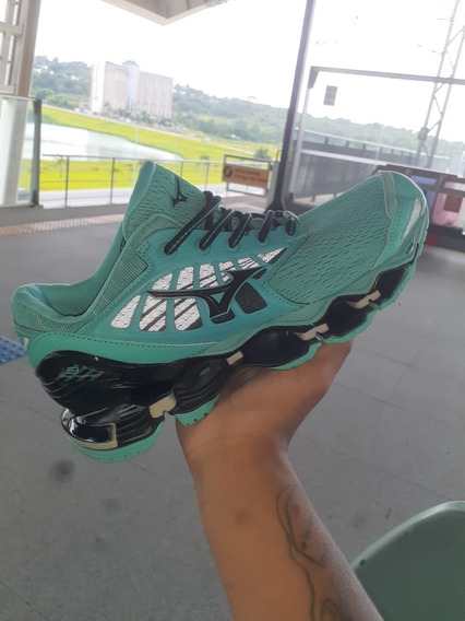Mizuno Wave Prophecy 9 Pronta Entrega