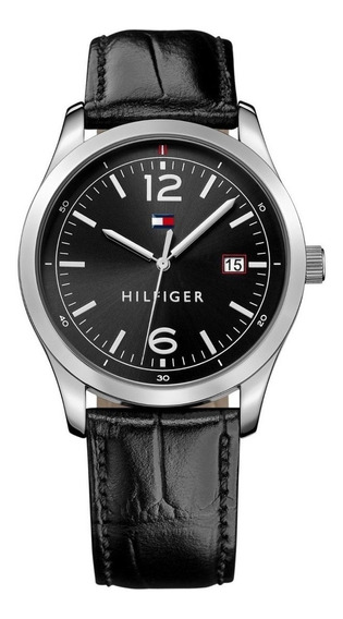 Reloj Para Hombre Caballero Tommy Hilfiger Original 98