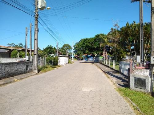 Terreno Para Venda Em Garopaba, Praia Do Ouvidor - 719_2-1013068