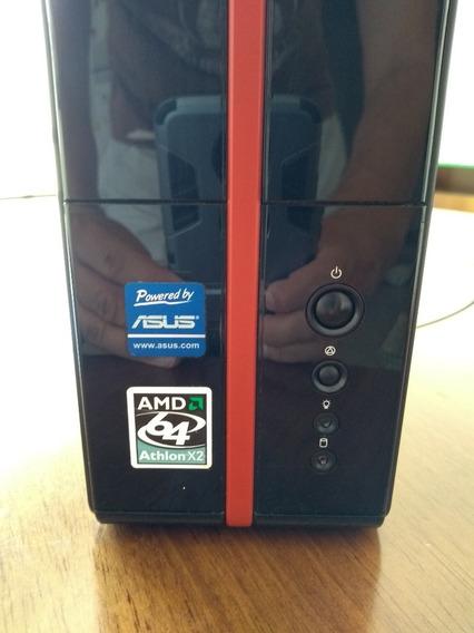 Desktop Amd Athlon 64 X2 4000+, Mb Asus M2n-mx Se, Hd500gb