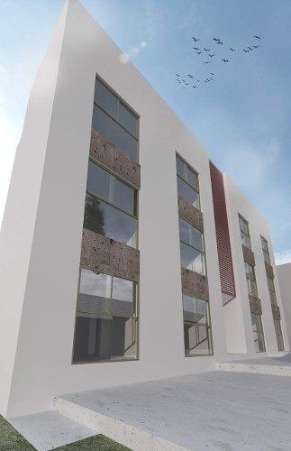 Pre-venta Departamentos C Alberca Col. Las Palmas Cuernavaca
