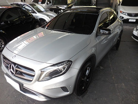 Mercedes-benz Classe Gla 1.6 Vision Black Edition Turbo 5p