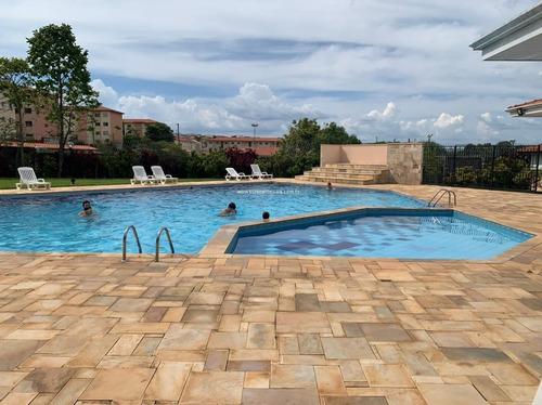 Lindo Apartamento Ao Lado Da Serra Do Japi No Condomínio Chácara Primavera De 100 M2 - Eloy Chaves - Jardim Ermida - Ap00638 - 69035866