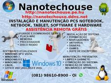Técnico Em Informática Janga Paulista Pernambuco