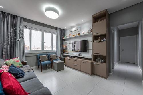 Imagem 1 de 15 de Apartamento - Centro Historico - Ref: 434890 - V-cs36007304