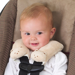 Protectores De Arnes Summer Infant Cushy Straps