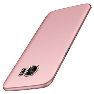 Avalri Thin Fit Estuche Samsung Galaxy S7 Edge Con Superfici