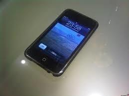 iPod Torch Bello De 64gb Vaja Y Cable Usb  Barato