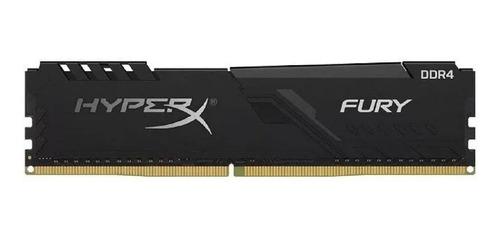 Memoria RAM 16GB 1x16GB Kingston HX432C16FB3/16 HyperX Fury