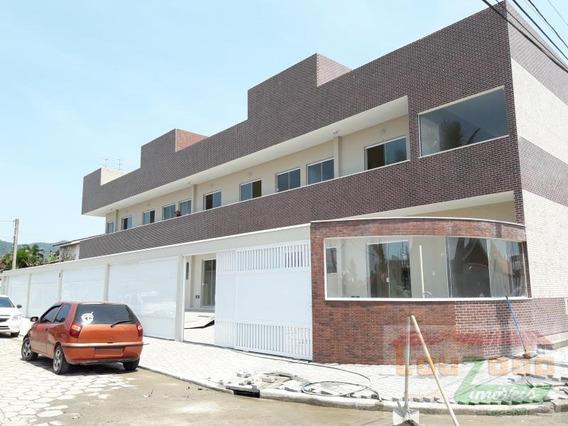 Apartamento Para Locação Em Peruíbe, Centro, 1 Dormitório, 1 Banheiro - 2747_2-973206