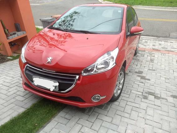 Automóvel Peugeot 208, 1.5, 2015/2015