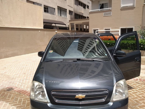 Chevrolet Meriva 2011/2011 1.4