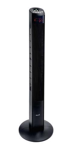 Ventilador de torre Mytek 3358 negro 127V