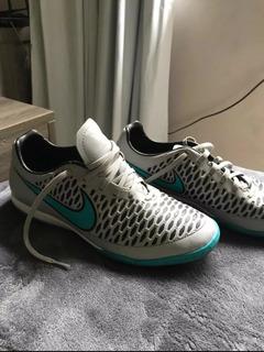 Chuteira Nike Magista Onda Futsal 42