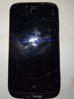 Teléfono Nokia Lumia 822 Para Respuesto