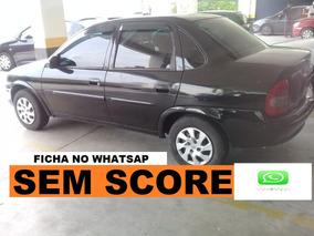 Chevrolet Corsa Sedan Sem Score