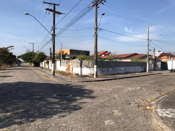 Vende-se Terreno 600 Metros Da Praia, Comercio Próximo