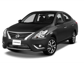 Nissan Versa 1.6 Drive Promo Seguro Gratis!!!
