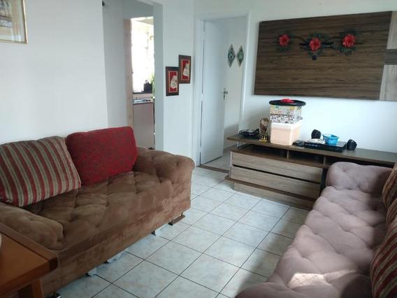 Apartamento Em Estuário, Santos/sp De 80m² 2 Quartos Para Locação R$ 2.400,00/mes - Ap608661
