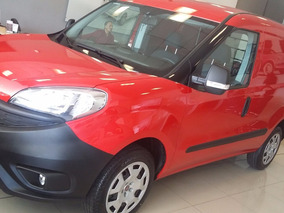Fiat Doblo Cargo 7 Asientos Retira Con $60 O Tu Usado Cangoo