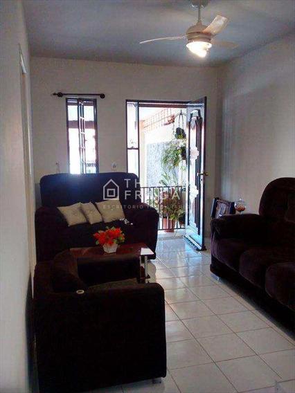 Casa Com 3 Dorms, Jardim Leocádia, Sorocaba - R$ 450 Mil, Cod: 188 - V188