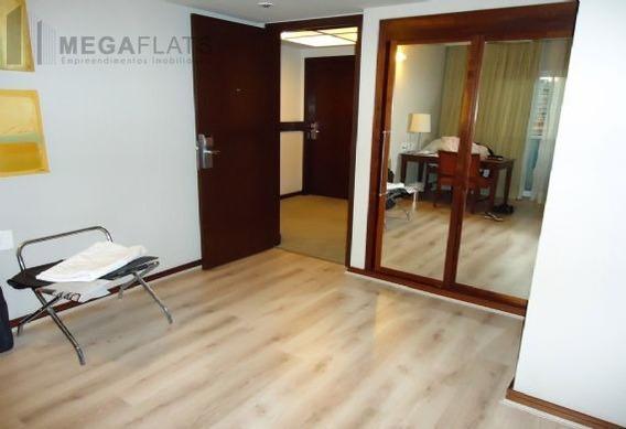 00083 - Flat 1 Dorm, Chácara Santo Antonio - São Paulo/sp - 83