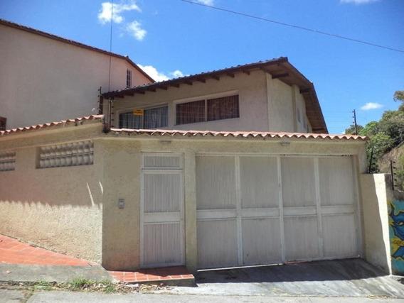 Casa En Venta La Trinidad Rah5 Mls19-2581