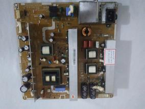 Placa Da Fonte Tv Samsung Pl42c430
