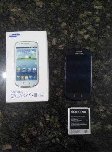 ffb44cf4503 Samsung Galaxy S3 Economico - Samsung Galaxy S3 Mini en Anzoátegui ...