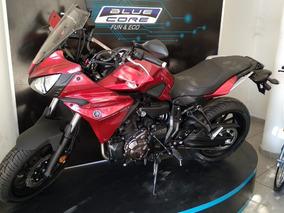 Moto Yamaha Mt 07 Tracer - 0km - 2017