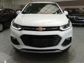 Chevrolet Tracker Tracker 1.8 Ltz 4x4 (promo Abril) Jl
