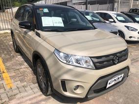 Suzuki Vitara 1.6 16v Gas 4you Allg Aut 4x4