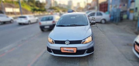 Volkswagen Voyage Trendline 1.6 Total Flex 4p (novo) 20