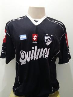 Camisa Quilmes Argentina