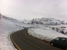 Arriendo De Van Viajes A La Nieve