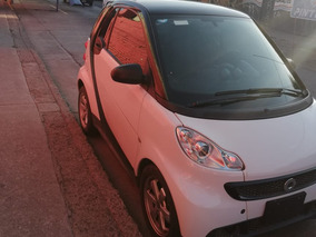 Smart Fortwo 1.0 Coupe Black&white L3 At 2015