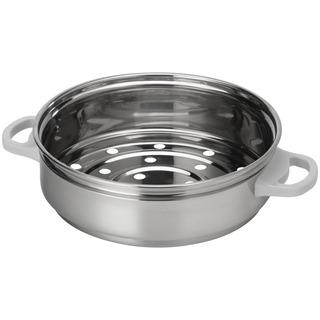 Aroma Housewares Rs-07 Vapor De 14 Tazas Simplemente Inox