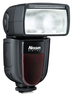 Nissin Di700a Air Flash Inalámbrico 24 Ghz Nissin Air Syste
