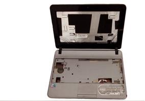 Carcaça Completa Netbook Positivo Mobo 5000 Séries