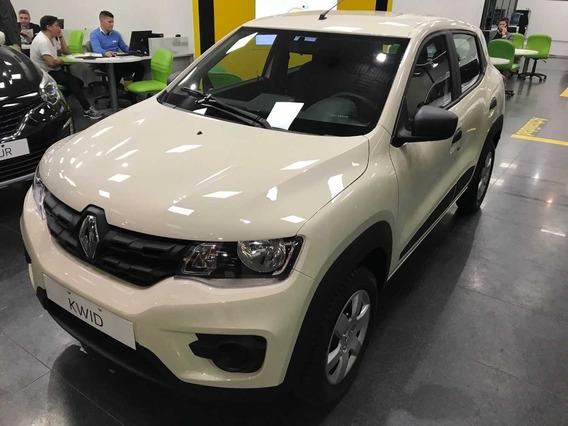 Renault Kwid Zen 2020 0km #rp