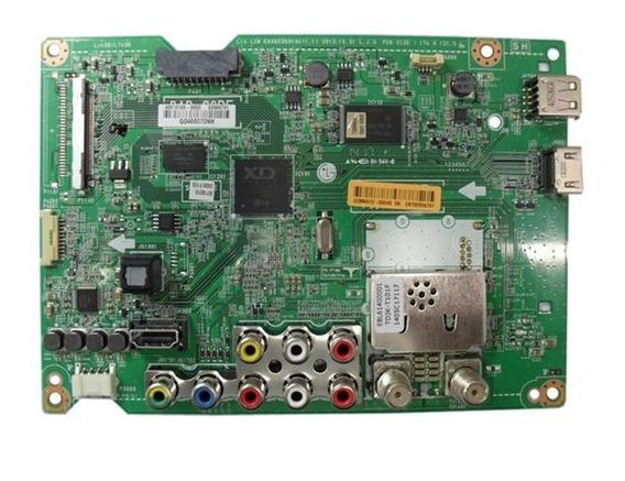 Placa Principal Lg 32lb5500 42lb5500 47lb5500 Original Nova!