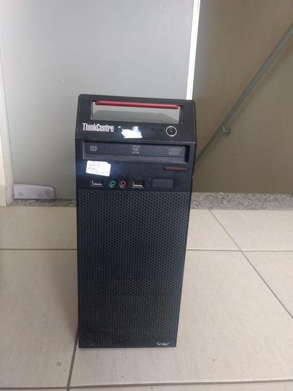 Cpu Lenovo Think Centre A70 - Core 2 Quad