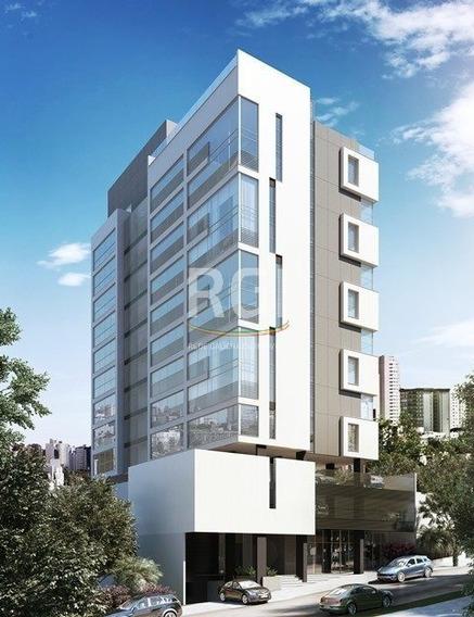 Flat Em Centro Com 1 Dormitório - Bt9183