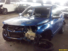 Chocados Chevrolet Grand Vitara