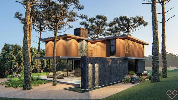 Casa Em Condominio - Aspen Mountain - Ref: 3446 - V-gi3452