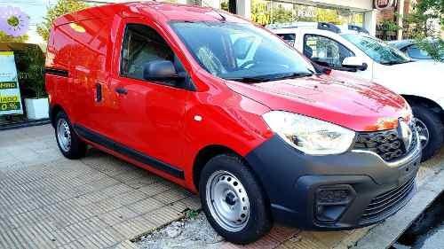 Renault Kangoo Furgon Beneficios Exclusivos 2020 (ga)