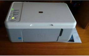 Impressora Hp- Deskjet F2280